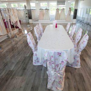 Brautstudio Offenborn - Festtafel