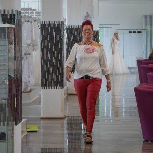 Brautstudio Offenborn - Beraterin für Braut- und Abendmode