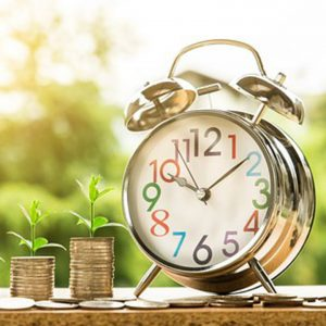 Finum. Private Finance AG - Zeit ist reif für Finanzanlagen