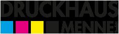 Druckhaus Menne - Logo