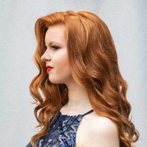 P&S Das Friseurduo - Lockenpracht lange Haare