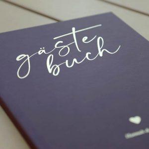 Druckhaus Menne - Gästebuch