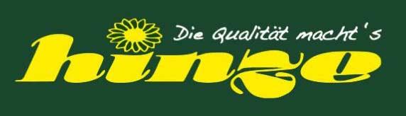 Gärtnerei Hinze Lübeck Logo