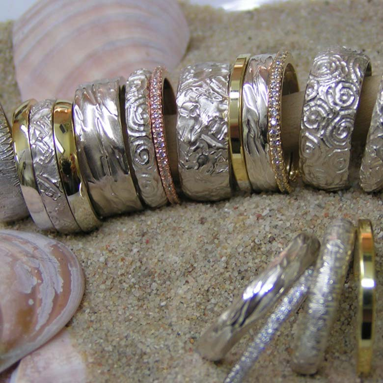 Goldschmiede Krieglstein | Inspirationen Ringe