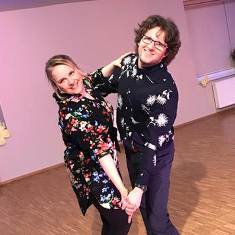 """Just Celebrate Tanzschule """"dance it"""" Kontakt"""